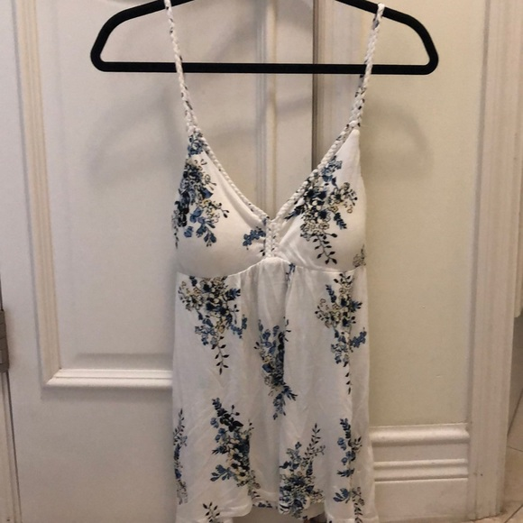 American Rag Tops - Floral cami